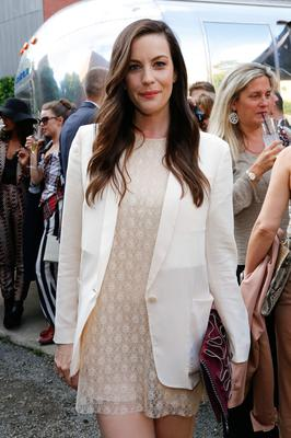 Liv Tyler kept fans guessing about her pregnancy before eventually confirming the baby news six months in.
