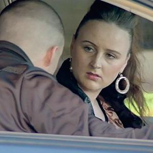 Siobhan Shanahan in Love/Hate