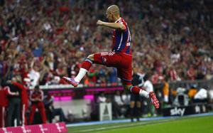 """9) Bayern Munich 24  Star quality: 10 History: 9 Romance: 5  You've got to admire Bayern on so many levels, but loving Bayern is a slightly different matter: it's always going to be hard to give your heart to a club that plays """"Seven Nation Army"""" at deafening volume after every single goal they score. On the other hand, this season sees the return of two of European football's priceless artefacts: the red-and-blue home shirt, and the Gotze-Lewandowski partnership. Welcome back, both."""