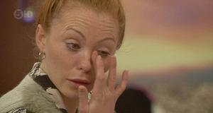 Natasha Hamilton on Celebrity Big Brother. Picture: Channel 5