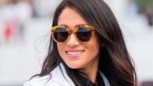 Meghan, Duchess of Sussex attends the Jaguar Land Rover Driving Challenge at the Invictus Games on October 20, 2018 in Sydney, Australia