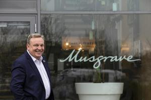 Musgrave Group said it needs hundreds of new temporary staff to cope with increased shopping demand