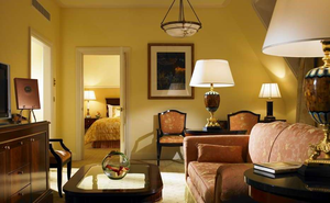 Sleeping in luxury: Sale of bedroom contents of an Iconic 5* Dublin Hotel at Ashgrove Auctions
