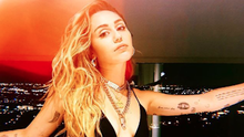 Miley Cyrus acknowledged her celebrity privlege during an interview about the impact of coronavirus