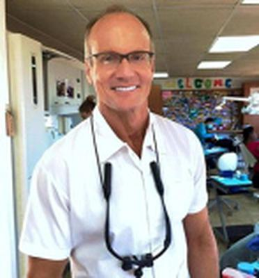 CENTRE OF STORM: Dentist and hunter Walter Palmer