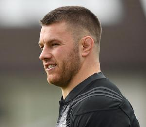 No plans to disappear: Sean O'Brien is a passionate advocate of the club game and an aspiring coach who wants to stay in the sport. Photo: Ramsey Cardy/Sportsfile
