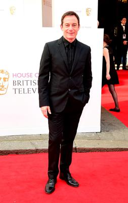 Jason Isaacs arrives for the House of Fraser British Academy of Television Awards at the Theatre Royal, Drury Lane in London. PRESS ASSOCIATION Photo. Picture date: Sunday May 10, 2015. See PA story SHOWBIZ Bafta. Photo credit should read: Ian West/PA Wire