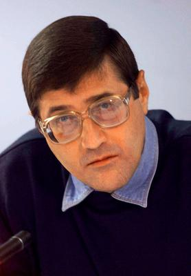 Eugene De Kock, dubbed 'Prime Evil' for his role in the torture and murder of scores of black South African activists in the 1980s and early 1990s, was granted parole on January 30, 2015 after more than 20 years in prison. REUTERS/Files