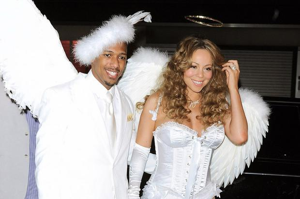 Nick Cannon and Mariah Carey split after six years of marriage and are going through a messy divorce.