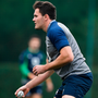 Jacob Stockdale. Photo: Brendan Moran/Sportsfile
