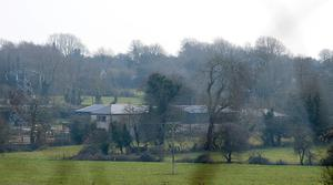 Seizures: CAB raids on Ross Browning's massive compound in north county Dublin