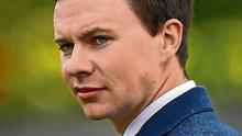Joseph O'Brien is targeting success in the Listed Silver Stakes with Latrobe. Photo: Seb Daly/Sportsfile