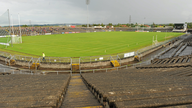 Casement Park has been left idle for over six years despite its redevelopment project being granted initial planning permission in 2013. Photo: Sportsfile