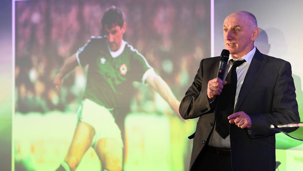 'Does it give us more of a chance?' - Ex-Ireland defender John Anderson with warning for Mick McCarthy's men