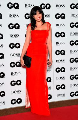 Daisy Lowe attends the GQ Men Of The Year Awards at The Royal Opera House on September 8, 2015 in London, England.  (Photo by Gareth Cattermole/Getty Images)