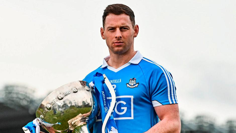 Philly McMahon. Photo: Ramsey Cardy/Sportsfile