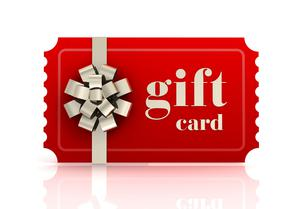No option on falling back on gift cards this year.  Photo: Getty Images/iStockphoto