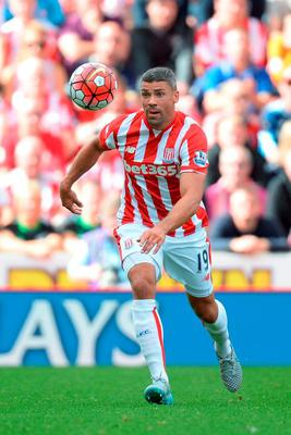 Norwich also had two bids knocked back for the 31-year-old, who is in limbo because he has been unable to agree terms on a new deal at Stoke and formally lodged a transfer request on Monday night