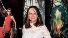 Cathy O'Connor at the gala screening of Disney's 'The Jungle Book' at Movies@Dundrum. Picture: Anthony Woods.