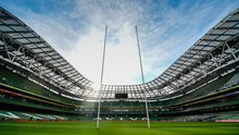 Rugby administrators are desperate to get back to action. Photo by David Fitzgerald/Sportsfile