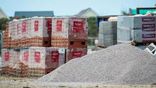 By mid-2016, two-and-a-half years after the scheme closed, no housing units had been completed. Stock Image: PA