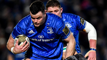 James Ryan should be fit for Six Nations opener