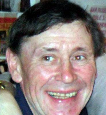 Christopher John Barry, also known as Jack, who was murdered outside his home in Edmonton Green, north London. Photo: Metropolitan Police/PA