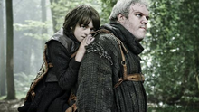 Kristian Nairn who plays Hodor in Game of Thrones is taking a year out for the fifth season