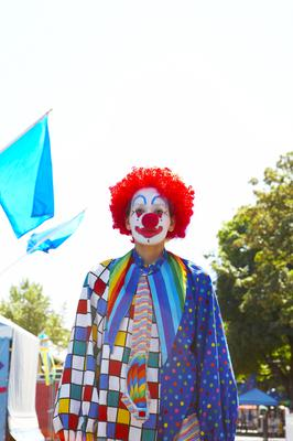 Older generations of clowns are dying out and young people are reluctant to replace them, warn the Clowns of America  (Stock photo)