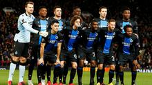 Club Brugge, who faced Manchester United in a Europa League tie at Old Trafford last February, are set to be declared as Belgian Pro League champions, despite the season being cancelled due to the coronavirus pandemic.