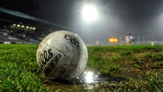 Louth's first-round clash with Wicklow, scheduled for last week, was played in Abbotstown on Wednesday night after the initial clash in Baltinglass was postponed. Stock photo: Sportsfile