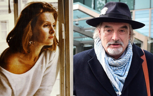 CORK INTRIGUE: Sophie Toscan du Plantier and Ian               Bailey