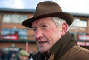 Renowned jockey and trainer, Dessie Hughes, passed away aged 71 on November 16 Picture credit: Barry Cregg / SPORTSFILE