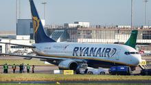 Ryanair: fighting decision of competition authority