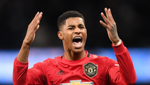 Marcus Rashford's back injury is worse than first thought