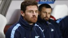 Andre Villas-Boas's ongoing triumphs in Russia couldn't be ignored for long. Jean Catuffe/Getty Images