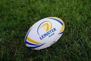 Last October Wolf Blass and Leinster Rugby announced the start of their 'Local Legends' initiative that seeks to find the unsung heroes of the local rugby scene in Leinster (Piaras Ó Mídheach / SPORTSFILE)