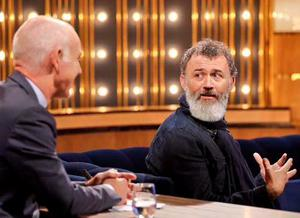 Tommy Tiernan on The Ray D'Arcy Show