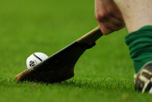Meath led by 13 points over Roscommon at the interval. (Stock picture)