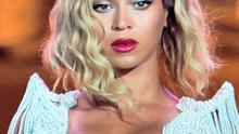 Beyonce does what everyone else does