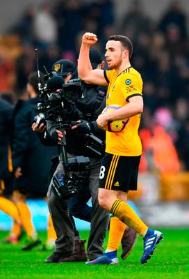 Diogo Jota. Photo by Clive Mason/Getty Images