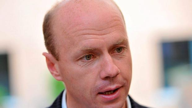 Tyrone Legend Peter Canavan is set to join the management team of Fulham Irish