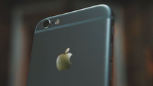 iPhones are a top target in mobile thefts
