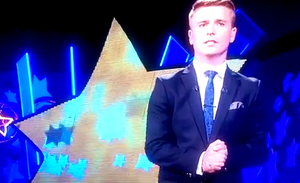 Brian Ormond on today's National Lottery programme.