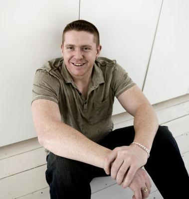 Dubliner Damien Dempsey who brings his Essential Me tour to Fifth on Teeling on February 15th.