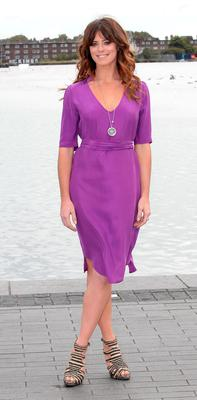 Love/Hate actress AoibhÌnn McGinnity will play Jovie  in Elf The Musical at the Bord Gais Energy Theatre.