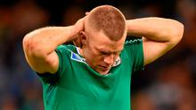 Ireland's Ian Madigan. Photo: Stephen McCarthy / Sportsfile