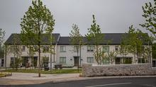 Avondale Heights in Rathdrum was one of the social housing schemes completed by Wicklow County Council in 2019. The local authority increased its housing stock by 351 in 2019