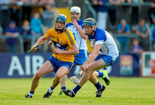 Clare under-21s remain on course for four-in-a-row with epic win over  Waterford - Independent.ie
