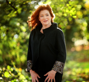 Outspoken: Blathnaid Ni Chofaigh once said she thought she had no future at RTE. Photo: Gerry Mooney